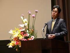 川島 隆太 氏(医学博士 東北大学教授)